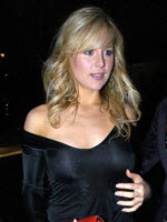 Abi Titmuss. Celebrity Movie Archive! .