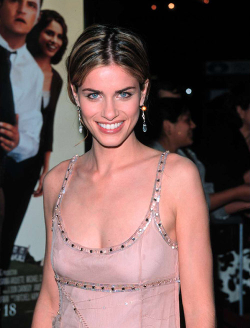 Paparazzi And Hot Glamour S Of Celebrity Amanda Peet