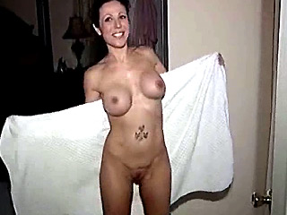 Clips naked contest