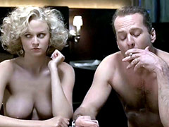 Nude Angelica Torn and Bruce Willis in..