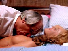 Ann Dusenberry having sex with guy..