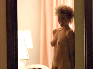 Annette bening nude video clips