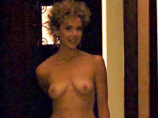 Opinion, annette bening naked nude