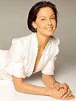 Photo naked celebrity Ashley Judd