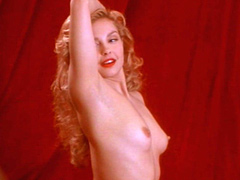 Ashley Judd naked recreates famous..