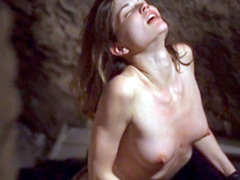 Celebrity naked Audie England sex..
