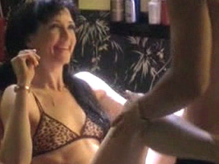 bebe neuwirth naked video dailymotion