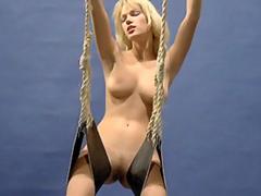 Celebrity Brigitte Lahaie naked..