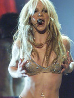 Britney Spears hot glamour photos in..