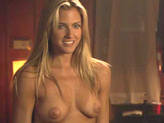 Are Candice camron bure nude was