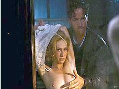 Naked celebrity Carice Van Houten..