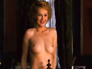 carice van houten tits