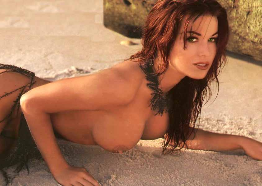 Carmen Electra Nude Slideshow 99