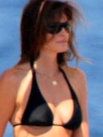 Cindy Crawford. See samples video with..