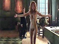Connie Nielsen. See samples video with..