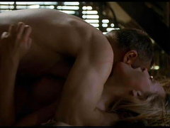 Amy Locane - Carried Away