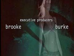 Brooke Burke wearing various sexy..