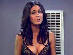 Emmanuelle Chriqui - After Sex