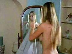 Gloria Guida in hot sex, nude,..