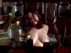Jennifer Connelly giving us a nice..