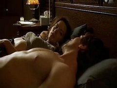 Kate Beckinsale lesbian kissing..