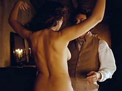 Monica Bellucci nude in various scenes..