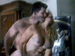 Shannon Tweed nude seen in various sex..