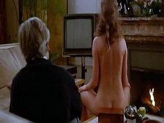 Valerie Kaprisky nude showing us her..
