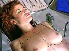 Pretty Robin Sydney having wild sex on..