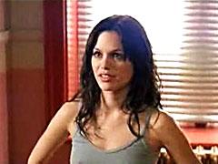 Awesome Rachel Bilson having sex with lucky fellow