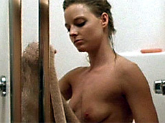 Sexy Jodie Foster gets hammered hard..