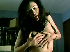 Gorgeous Maria Conchita Alonso Gets Pounded Hard