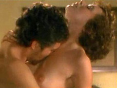 Lovely Sylvia Kristel Gets Fucked Hard..