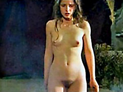 Naughty Julie Delpy posing her sweet..
