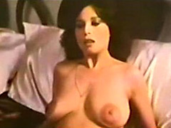 Lana Wood big juicy tits and hairy..