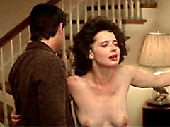 Attractive Isabella Rossellini having..
