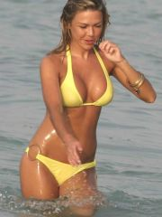 Adele Silva celebrity nude pictures