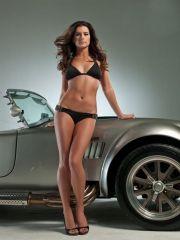 Danica Patrick celebrity nude pictures