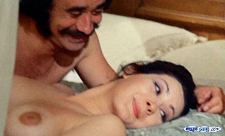 For fenech nude sex for lovely