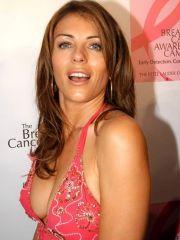 Elizabeth Hurley celebrity nude pictures