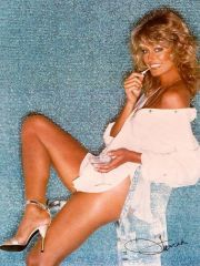 Farrah Fawcett celebrity nude pictures