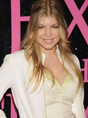 Fergie celebrity nude pictures