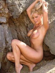 Gena Lee Nolin superstar nude pictures