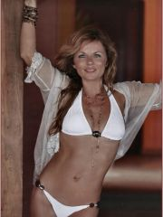 Geri Halliwell celebrity nude pictures