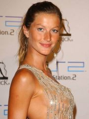 Gisele Bundchen celebrity nude pictures