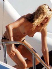 Heidi Klum celebrity nude pictures