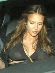 Jessica Alba celebrity nude pictures