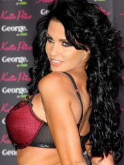 Katie Price celebrity nude pictures