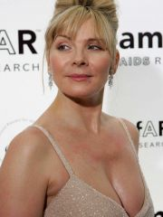 Hot Sex and the City star Kim Cattrall..