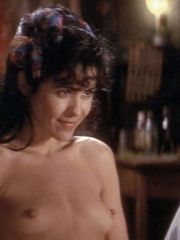 Gorgeous Maria Conchita Alonso Loves To..